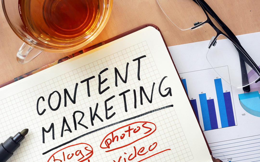 How to Implement a Content Marketing Strategy for Your Pool Business